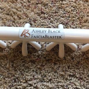 Other - Ashley Black Fascia Blaster